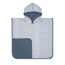 Beach Ponch Navy stripes 12-36 maanden