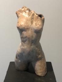 Kleine torso 1, keramiek