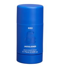 JAC#02 BLUE JJ DEO STICK 75 ML