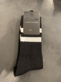 Ons lex x 1-pack sock