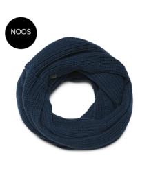Jac Rib knit sjaal