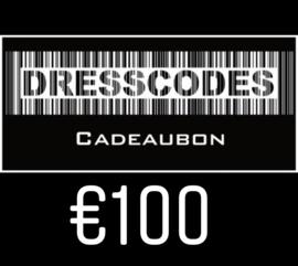 ♡ Cadeaubon 100 Euro ♡