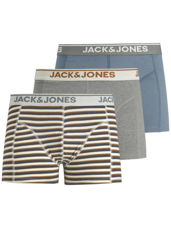 Jac breda trunks 3-pack