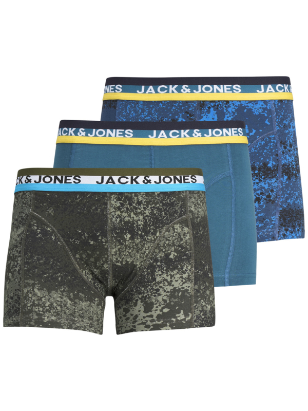 JAC Yours trunks 3-pack