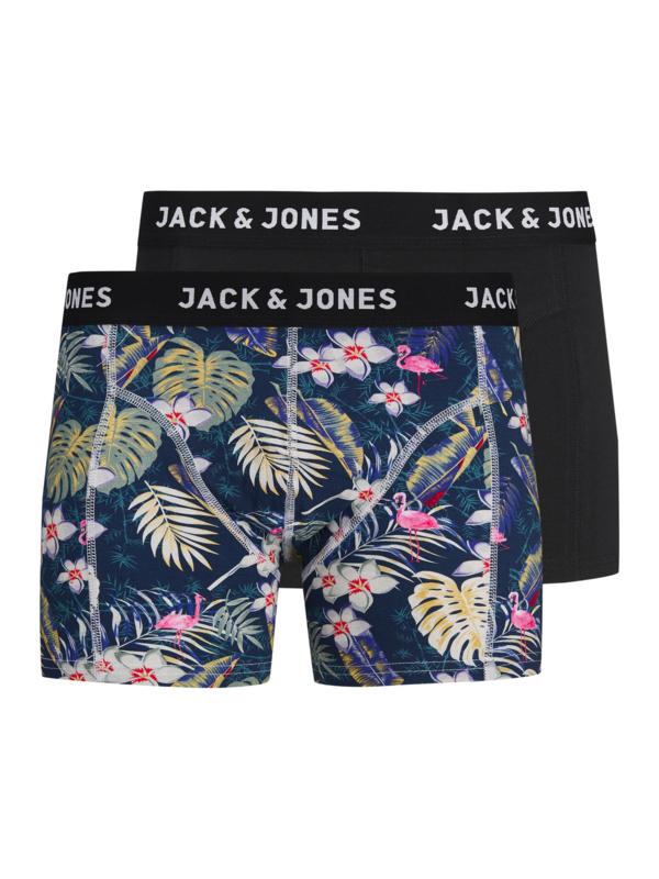jac summer trunks 2-pack