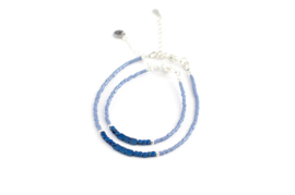 Set Arrow | Blauw