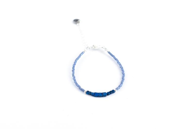 Mini Arrow | Blauw