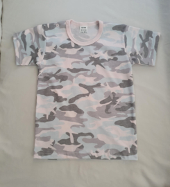 T shirt legerprint
