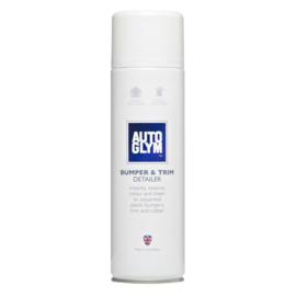 Autoglym Bumper & Trim Detailer Spray 450ml