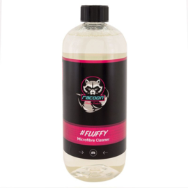 Racoon Fluffy Microfiber Cleaner - 1000ml