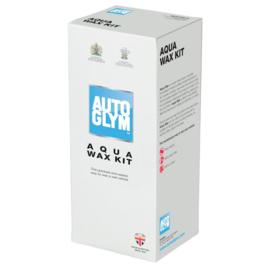 Autoglym Aqua Wax Kit 500ml