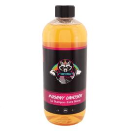 Racoon Horny Unicorn Car Shampoo / Extra Strong - 1000ml