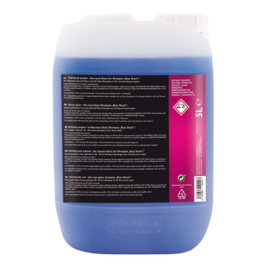 Racoon Blue Shark Gloss Car Shampoo - 5000ml