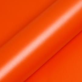 Hexis Skintac HX20165M Mandarin Red matt