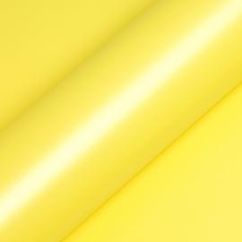 Hexis Skintac HX20108M Lemon Yellow matt