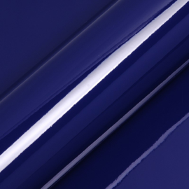 Hexis Skintac HX20281B Night Blue gloss