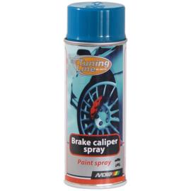 Remklauwlak Spray Blauw 400ml
