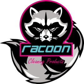 Racoon Cleaning