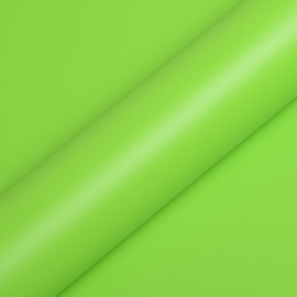 Hexis Skintac HX20266S Acid Green satin