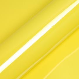 Hexis Skintac HX20108B Lemon Yellow gloss