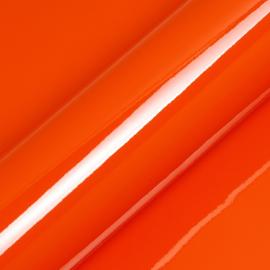 Hexis Skintac HX20165B Mandarin Red gloss