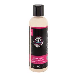 Racoon Liquid Nano Wax + Sealant Crème polijst + Verzegeling - 200ml