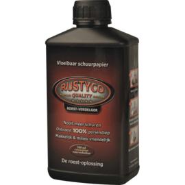 Rustyco Roestoplosser Concentraat 500ml