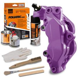 Foliatec Remklauwlakset - Violet Paars