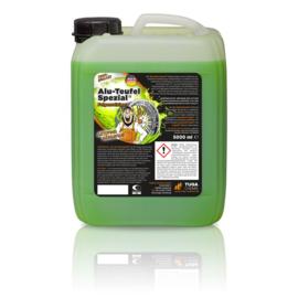 Alu-Teufel Spezial Velgenreiniger - Groen - 5000ml