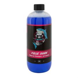 Racoon Blue Shark Gloss Car Shampoo - 1000ml