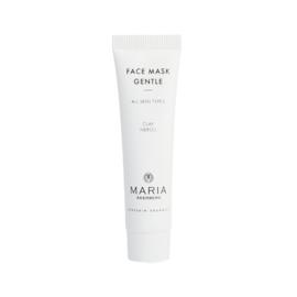 Face Mask Gentle | Diepreinigend en kalmerend kleimasker voor de gevoelige huid.