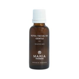 ROYAL FACIAL OIL GENTLE   Pure plantaardige olie op basis van Sinaasappel, Lavendel en Neroli voor de droge en gevoelige huid.
