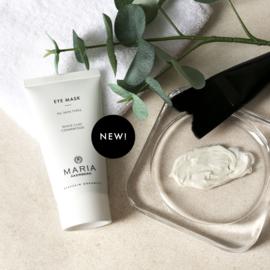 EYE MASK | Rustgevend masker met Witte Klei en Cederhout extract