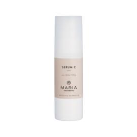 Serum C | Energie Boost! Voor de vermoeide huid, onstekingsremmend, stimuleerd de vorming van Collageen.