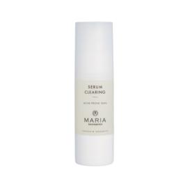 Serum Clearing | Zuiverend serum voor de vette, onzuivere huid op basis van melkzuur, Munt en Lavendel.