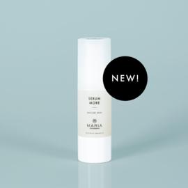 Serum More | NIEUW! Gladmakend serum met Retinol en Probiotica voor de rijpe, gevoelige huid.