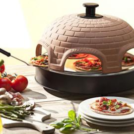 MINI PIZZA voor Pizzarette 20 stuks
