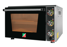 EFFEUNO professional F1 Pizzaovens P234H