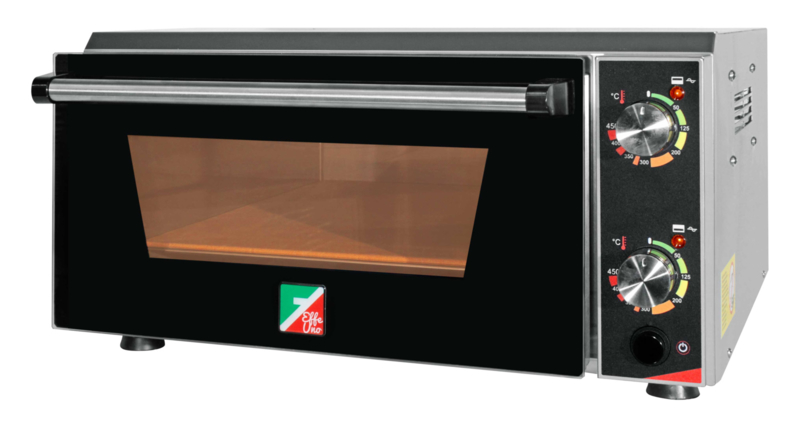 EFFEUNO professional F1 Pizzaovens P134H