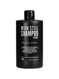 Shampoo Cotton 400ml