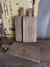 Aura Peeperkorn houten snijplank