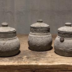 Nepal pottery Asha