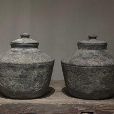 Nepal pottery Kathmandu