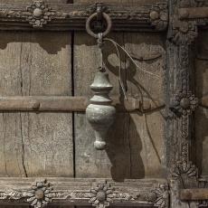 Hangend ornament small