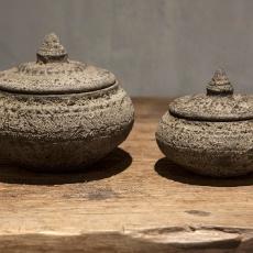 Nepal Pottery | Set 2 | Jewel