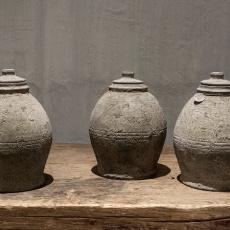 Nepal pottery Uma