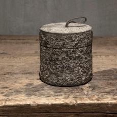 Nepal Pottery Lila Small Hout
