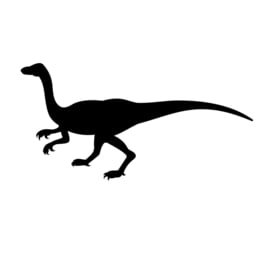 Sticker   Dino #5