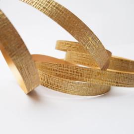 Krullint goud (1 meter)