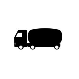 Sticker | Vrachtwagen #2